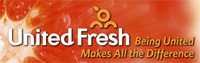 United Fresh, industry partners